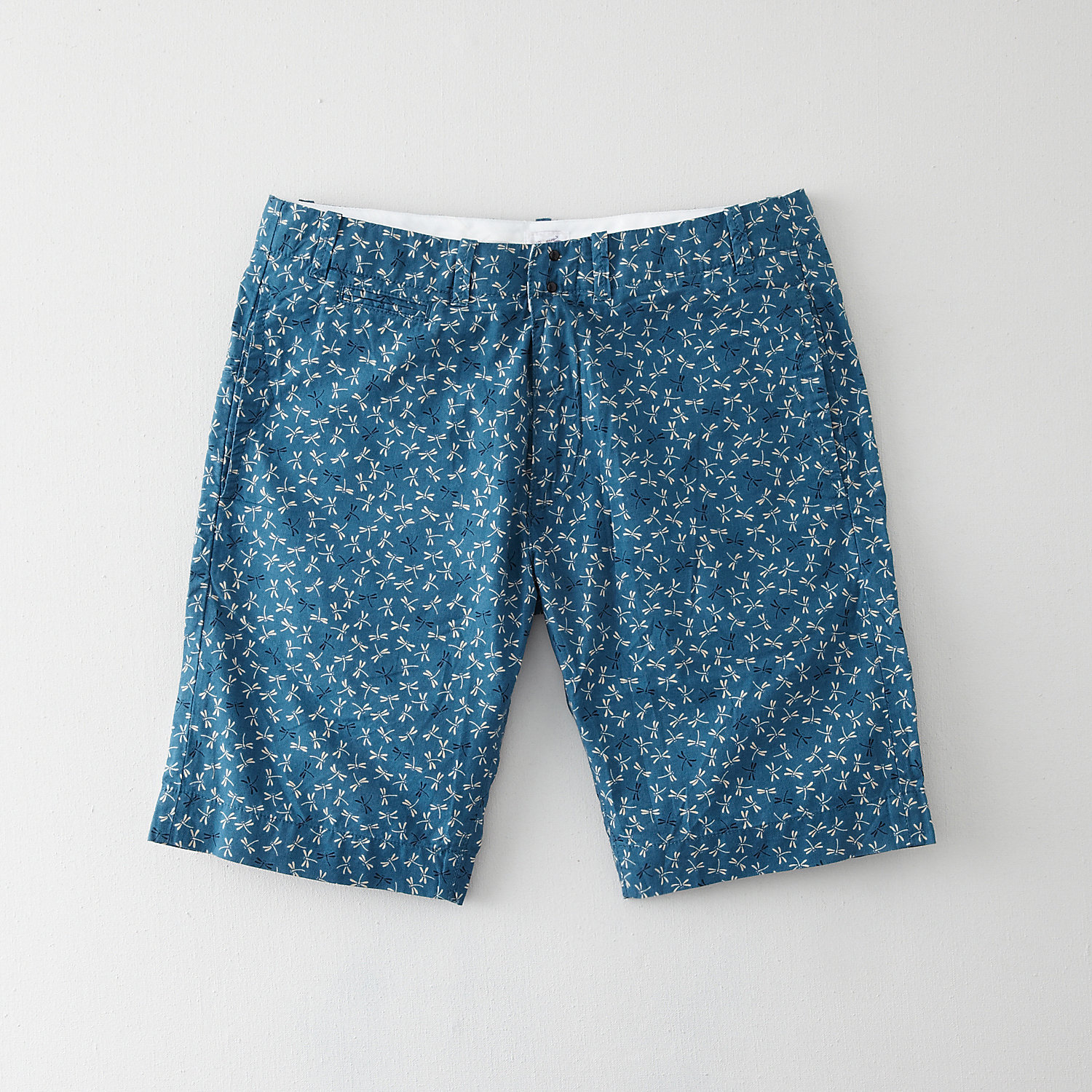 FIVE JET CHINO SHORT