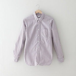 19TH CENTURY BD SHIRT