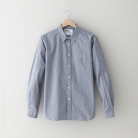 SLIM WORK SHIRT
