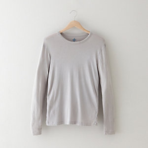 AIR KNIT LONG SLEEVE TEE
