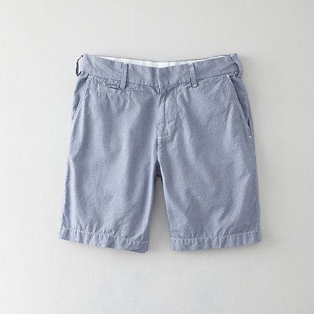NOVELTY BERMUDA SHORT