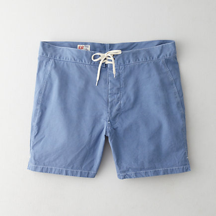 THE MAKAHA DROWNER SHORT