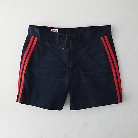 THE MAKAHA DUAL STRIPE SHORT