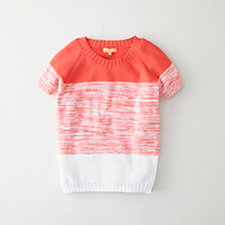 ALEXANDRIA SWEATER TEE