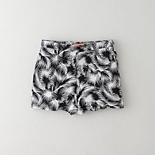 BANKS SILK SHORT
