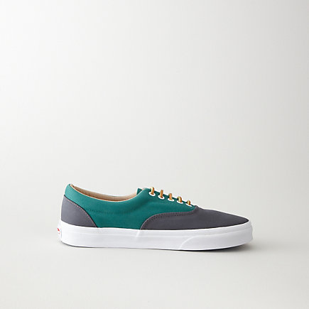 ERA CA BRUSHED TWILL SHOE