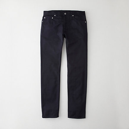 WESTPOINT TWILL 5-POCKET PANT