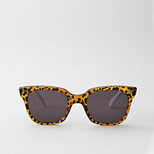 G11 WILD CAT HONEY SUNGLASSES
