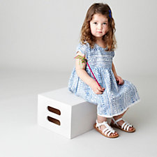 KIDS WEEKENDER DRESS