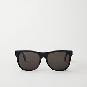 Basic Wayfarer Sunglasses