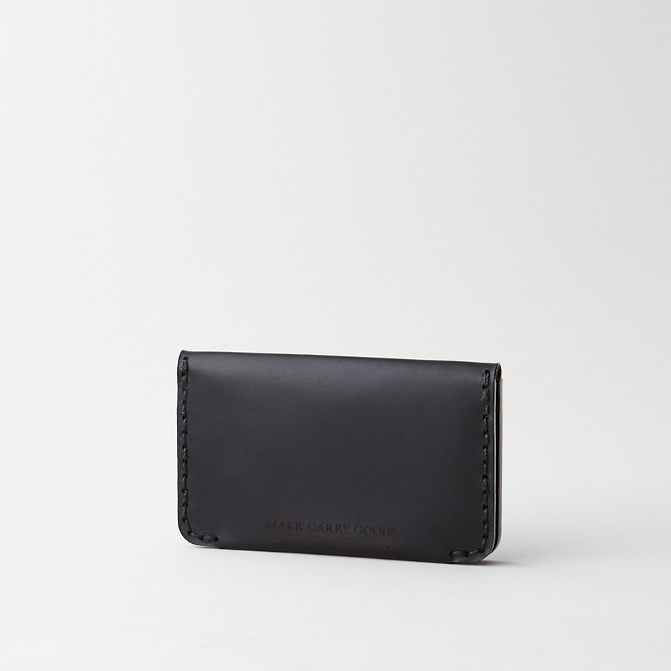 Horizon Three Pocket Wallet