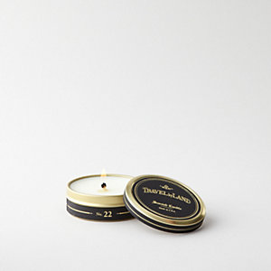 TRAVEL CANDLE NEROLI