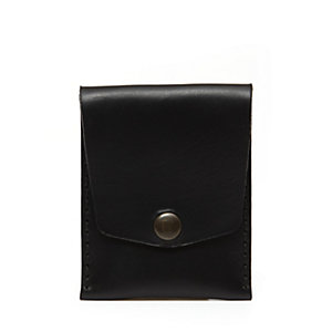 Vertical Pocket Wallet