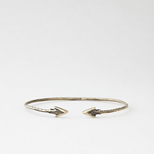 SLIM ARROW CUFF