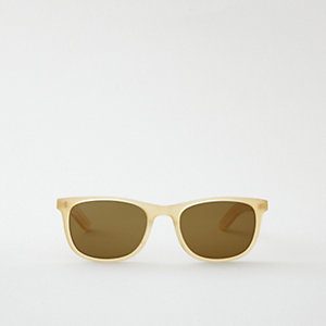 CAROLL SUNGLASSES - CREAM