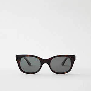 CLASSON SUNGLASSES - DARK TORTOISE