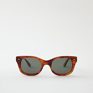 CLASSON SUNGLASSES - RED HAVANA