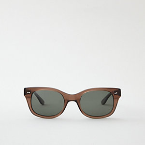 CLASSON SUNGLASSES - CRYSTAL CHESTNUT