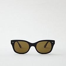 CLASSON SUNGLASSES - BLACK