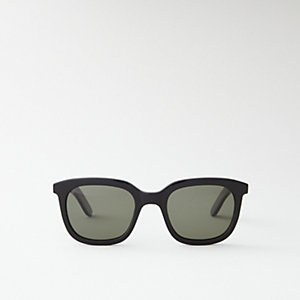 Dudley Sunglasses - Black