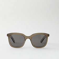DUDLEY SUNGLASSES - OLIVE