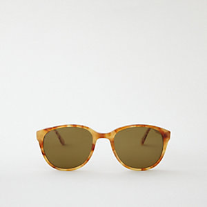 GRAHAM SUNGLASSES - BLONDE TORTOISE
