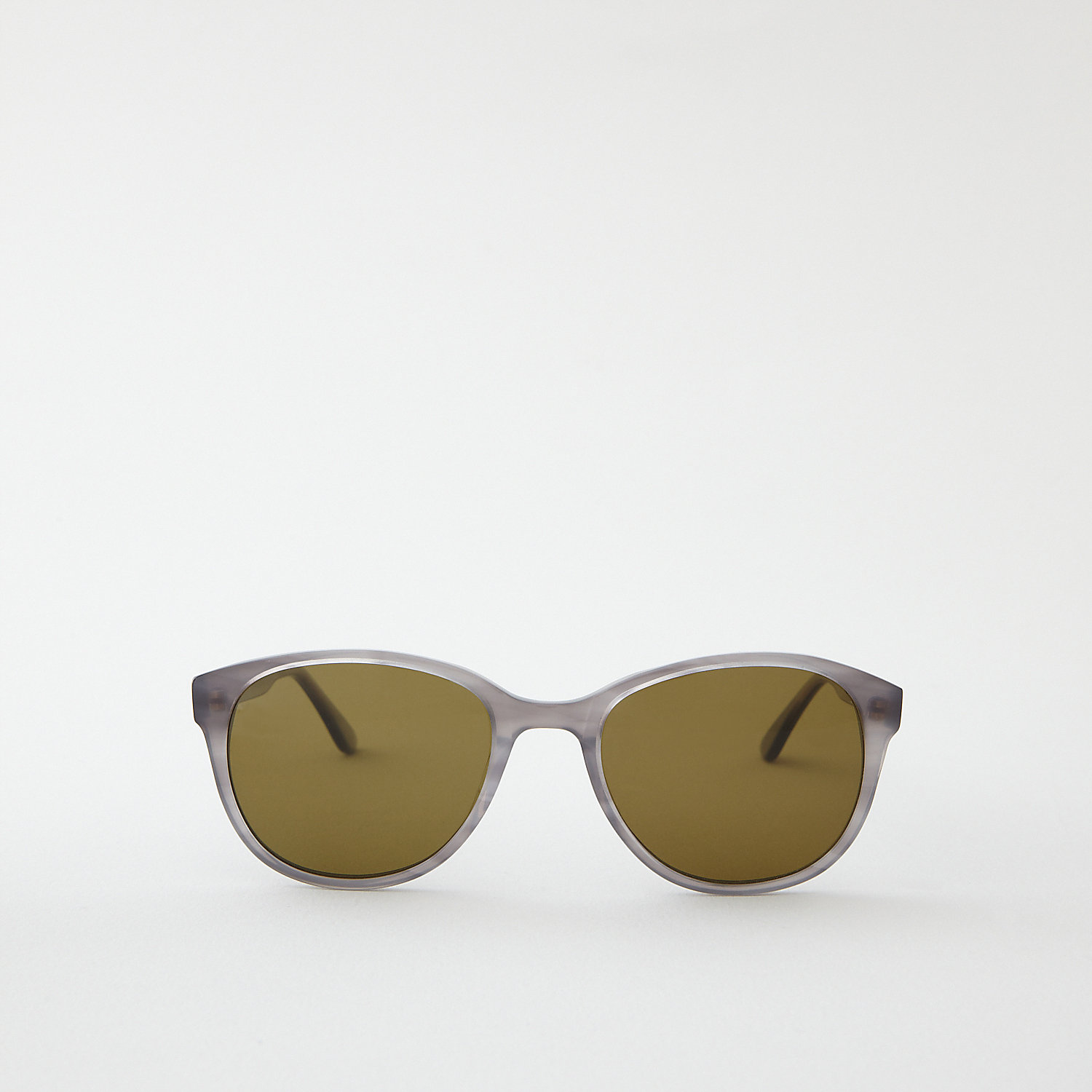 GRAHAM SUNGLASSES - GREY CRYSTAL