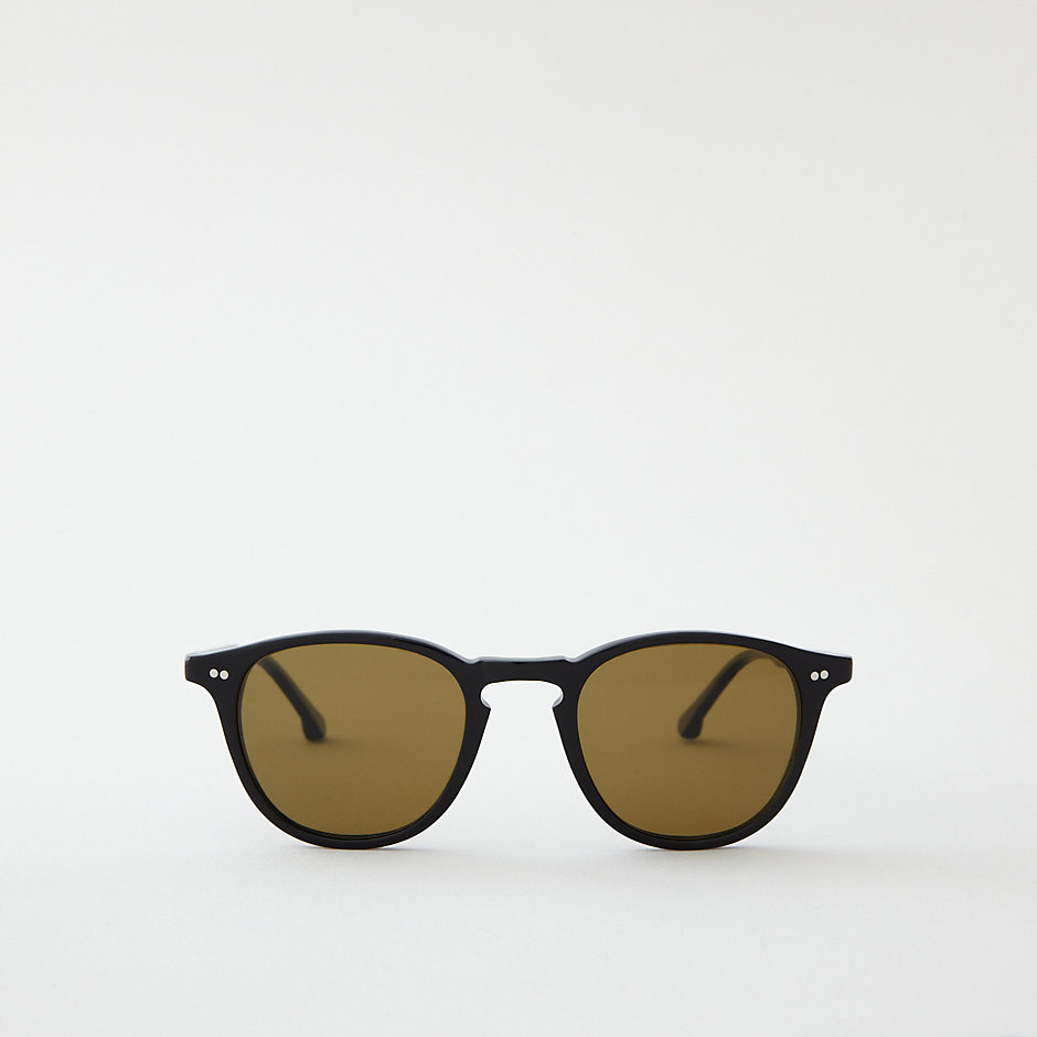 MAYHEW SUNGLASSES - BLACK