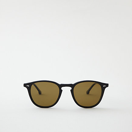 BLACK MAYHEW SUNGLASSES