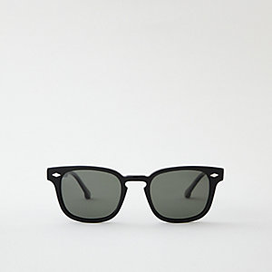 MONROE SUNGLASSES - BLACK