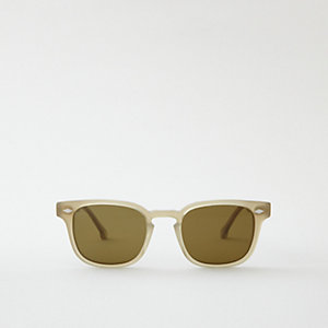 MONROE SUNGLASSES - LIGHT DEW