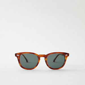 PUTNAM SUNGLASSES - RED HAVANA