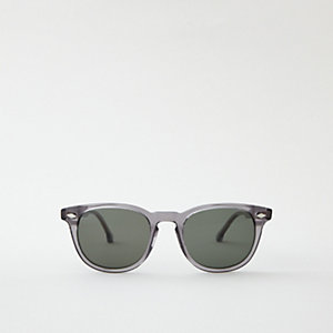 PUTNAM SUNGLASSES - CHARCOAL CRYSTAL