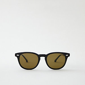 PUTNAM SUNGLASSES - BLACK