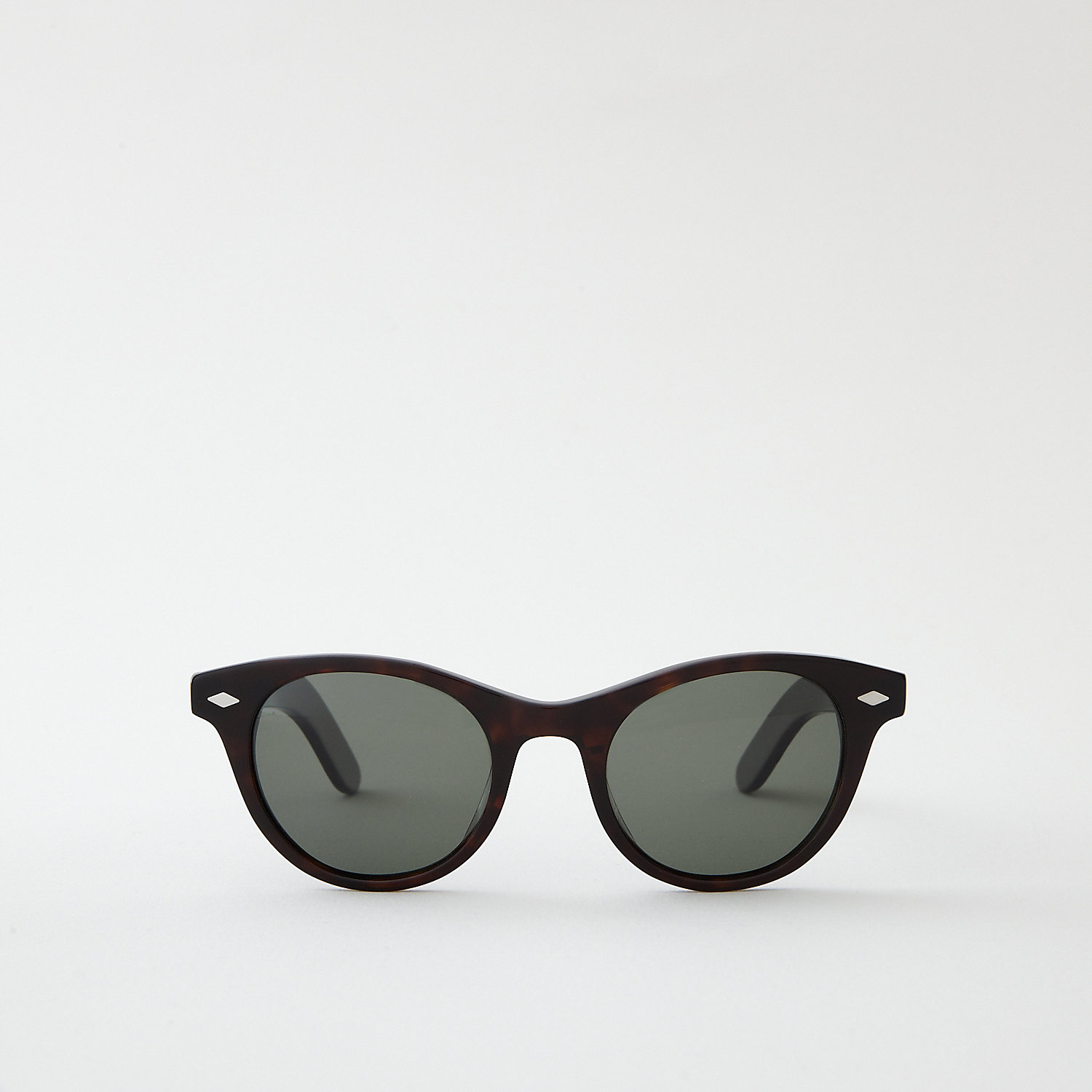 THAYER SUNGLASSES - DARK TORTOISE