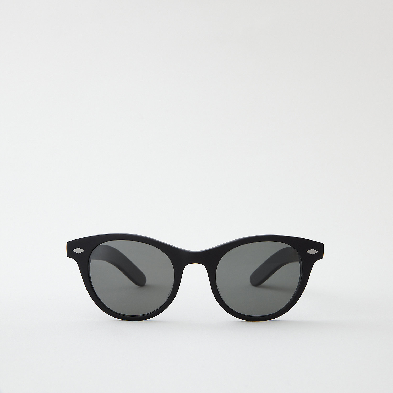 THAYER SUNGLASSES - MATTE BLACK