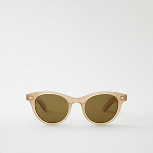 THAYER SUNGLASSES - ROSE
