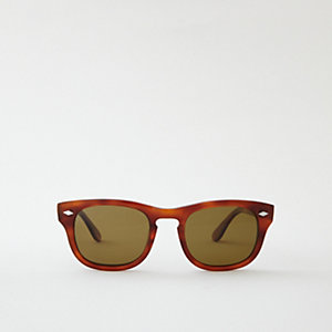 THORPE SUNGLASSES - RED HAVANA