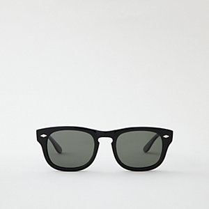 THORPE SUNGLASSES - BLACK