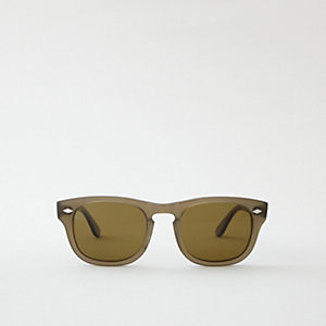 THORPE SUNGLASSES - OLIVE