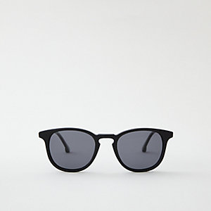 WILLARD SUNGLASSES - BLACK
