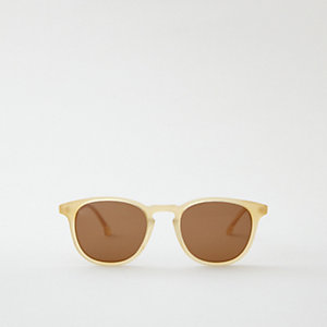 WILLARD SUNGLASSES - CREAM
