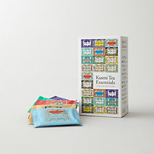 ESSENTIALS TEA PACK