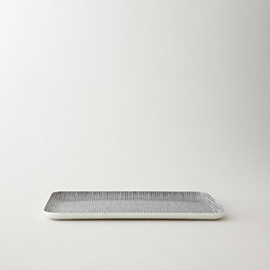 LINEN COATING TRAY - LARGE