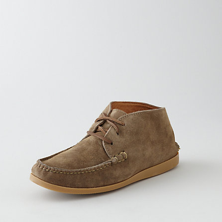 HONEY CAMP MOC CHUKKA