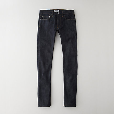 The Henley Slim Jean