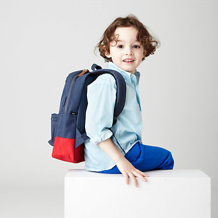 KIDS SETTLEMENT BACKPACK