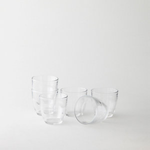 GIGOGNE TUMBLERS SMALL - SET OF 6