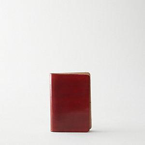 BI-FOLD CARD CASE