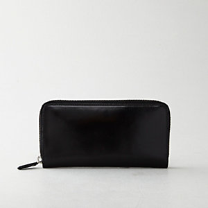 Horizontal Zip Wallet